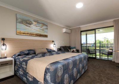 Dubbo Accommodation