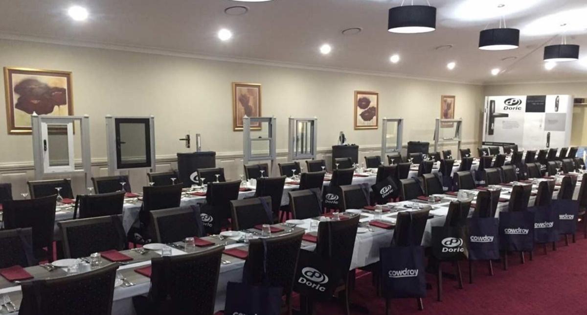 Dubbo Conference Venue