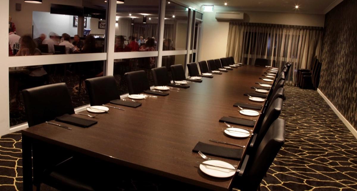 Conference Venue Dubbo