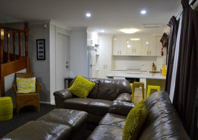 Lounge & Kitchen room 29