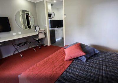 2 Bedroom Semi Contained Studio Unit
