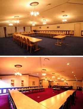 Dubbo Conference Venue