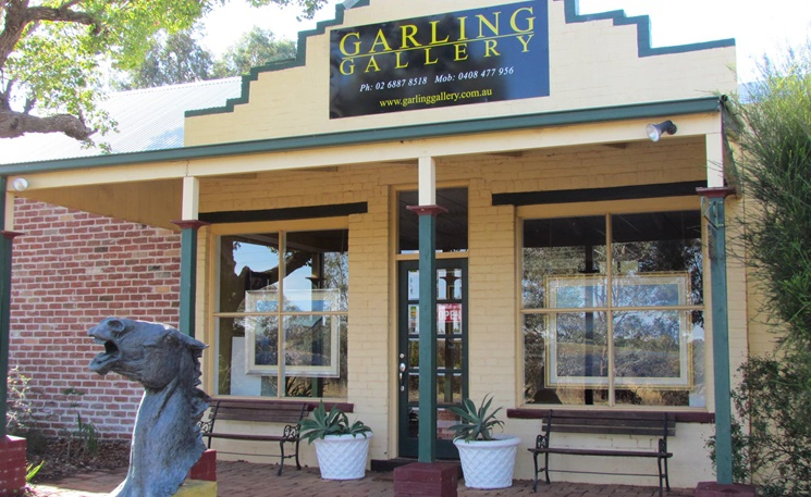 Garling Gallery