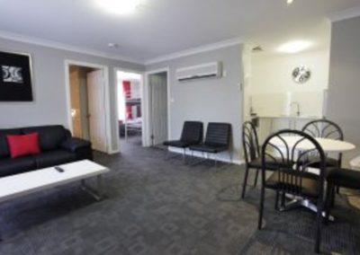 Studio Apartment for 2